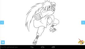 free coloring naruto apk download android getjar