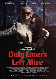 House Movies by Movie Review U0027only Lovers Left Alive U0027 Funk U0027s House Of Geekery