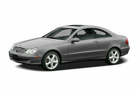 2005 mercedes benz clk class new car test drive