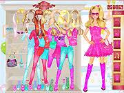 Barbie Room Game - play barbie room dressup game online y8 com