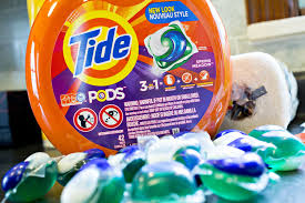 Challenge Harmful P G Trying To Stop Dangerous Tide Pods Challenge Ceo Says Wsj