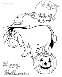 Halloween Colouring Printables Nickelodeon Halloween Coloring Pages U2013 Festival Collections