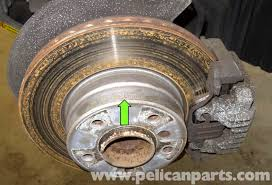 bmw rotors bmw e60 5 series brake rotor replacement 2003 2010 pelican