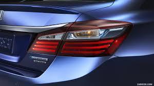Honda Accord Lights 2017 Honda Accord Hybrid Tail Light Hd Wallpaper 6