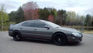 2004 Chrysler 300m Transmission Control Module Location 2012 Ride Of The Year Please Vote Chrysler 300m Enthusiasts Club