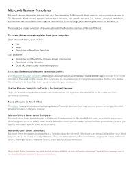 resume letter template best cover letter template 2018 world of template format