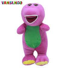 buy wholesale barney dinosaur plush stuffed toy