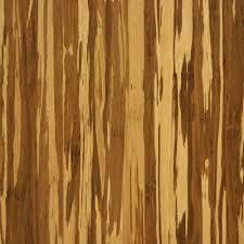 bamboo flooring tiger strand woven b0343f 9 16 inch x 3 3 4 inch