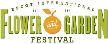 file epcot flower u0026 garden festival logo svg wikipedia