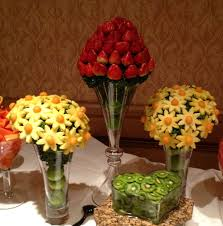 fruits arrangements best 25 edible fruit arrangements ideas on fruit
