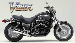 the history of the yamaha vmax 1200 best bike since 1985 youtube