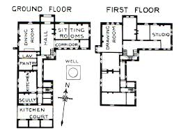 Gothic Mansion Floor Plans Astounding Red House Plan Pictures Best Image Contemporary