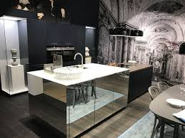 Kitchen Design 2017 by New Trends And Innovations From The Livingkitchen 2017 Fair