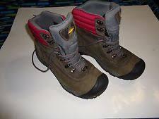 womens keen hiking boots size 11 womens keen hiking boots ebay