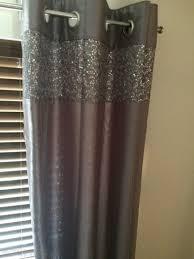 next grey sequin curtains for sale in rathfarnham dublin from