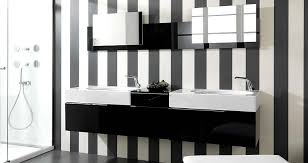 black and white bathroom ideas pictures
