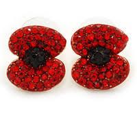 poppy earrings poppy earrings price comparison buy cheapest poppy earrings on