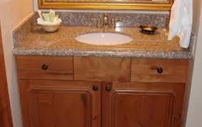 bathroom vanity granite tops prefab countertops granite sink