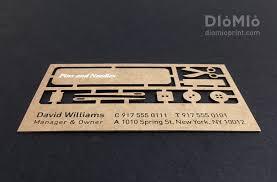needlework business cards