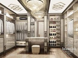 tips to design an ideal dressing room house design