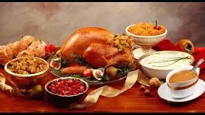 thanksgiving day dinner order st the episcopal church