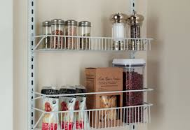 A Rack For That Storganizationblog Closetmaid In Kitchen Cabinet