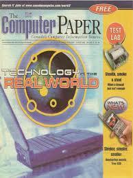 2003 08 the computer paper bc edition camera lens camera