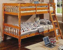 Solid Pine Bunk Beds Bunk Beds Kidspace Georgie Solid Pine Bunk Bed Frame With Storage