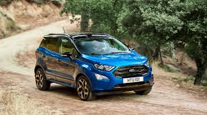 suv ford ford to launch new version of compact suv