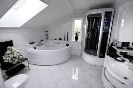 Contemporary Bathroom Decorating Ideas Bath Room Designs Cesio Us