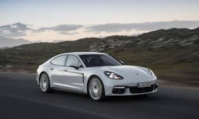 porsche panamera white 2018 porsche panamera models specification release date and