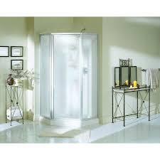 Sterling 5900 Shower Door Sterling Shower Door Sterling Economy In X In X In Corner Shower