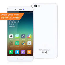 white rom android official gloabl rom xiaomi mi5 5 15inch 3gb 64gb smartphone white