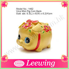 gold piggy bank gold piggy bank suppliers and manufacturers at