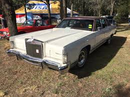 lincoln 2017 car file 1978 79 lincoln continental town car at the 2017 riverina