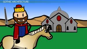 the architecture of gothic churches video u0026 lesson transcript