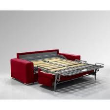 canapé 200 cm le canapé convertible easy rapido 160 200cm microfibre beige