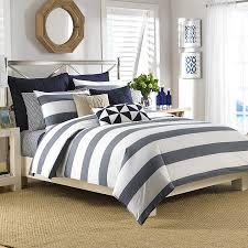 Twin White Comforter Nautical Comforter Sets Comforters Decoration