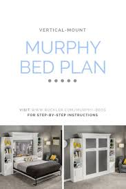 84 best murphy bed u0026 murphy door images on pinterest murphy bed