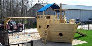 wood playground equipment jim u0027s amish structures