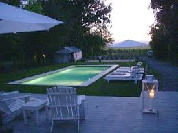 Cottages To Rent With Swimming Pools by Modern Country Cottage Swimming Pool Privacy Vineyard U0026 5 Min