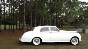 rolls royce silver cloud 1961 rolls royce silver cloud for sale near cadillac michigan