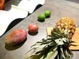 La Mangue Poivre Cubèbe Citron Repas Complet Léger Et Parfumé Les Bonheurs De Senga