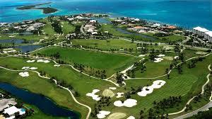 Atlantis Bahamas Map Championship Nassau Golf Nassau Paradise Island