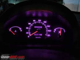 Neon Lights In Cars Interior Purple Interior Lights Car Dashboard Purple Jeepers Creepers