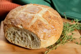 Rosemary Garlic Bread Machine Recipe No Milk Yeast Bread Recipes