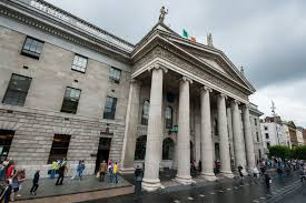Flag Of Dublin Ireland Proclamation Of The Irish Republic 1916 Full Text