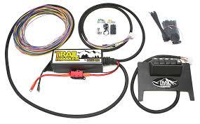 2011 2016 jeep wrangler jk trail rocker accessory control system