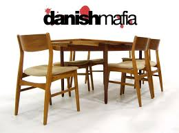 Modern Dining Room Tables And Chairs Danish Modern Dining Table And Chairs Ciov