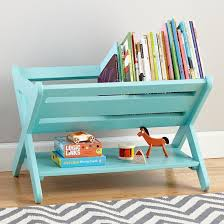 Land Of Nod Coffee Table - the land of nod good read book caddy storage solutions for kids